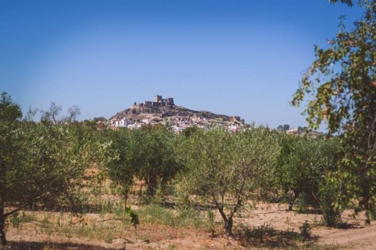 el castillo - the castle
