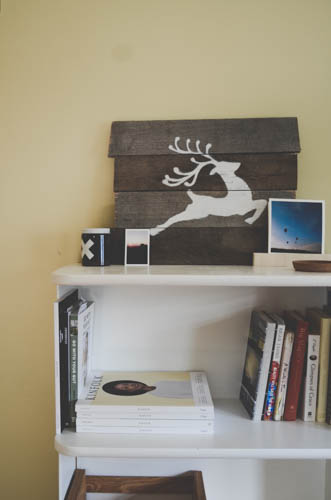 Wax Buffalo Candle. Artifact uprising prints. Kinfolk Mag. Handmade Deer art, Matt Meyer.